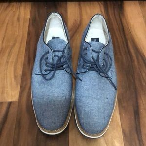 Like new Giorgio Brutini shoes